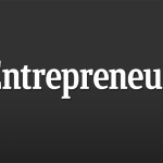 Designhubz on Entrepreneur.com, featured for transformative tech and business acumen