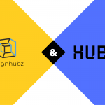 Designhubz selected for the special cohort of Hub71's incentive program